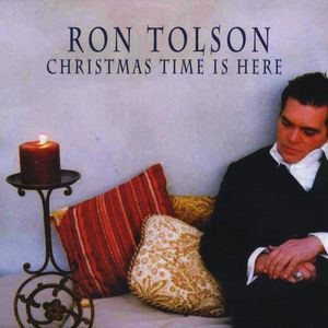 Ron Tolson Christmas Time Is Here