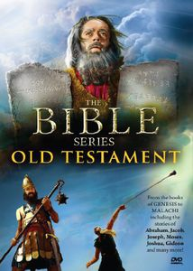 The Bible Series: Old Testament
