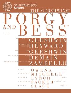 Gershwin: The Gershwins': Porgy & Bess