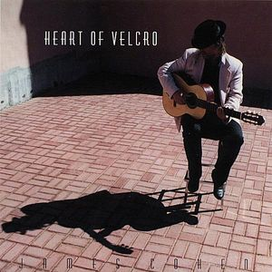 Heart of Velcro