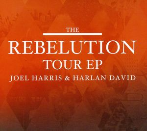 Rebelution Tour EP