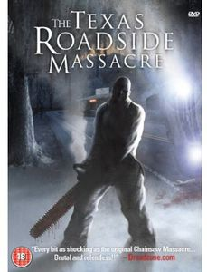 Texas Roadside Massacre [Import]