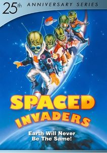 Spaced Invaders (25th Anniversary Series)