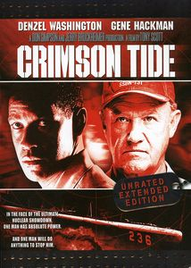 Crimson Tide (Unrated Extended Edition)