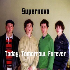 Today Tomorrow Forever