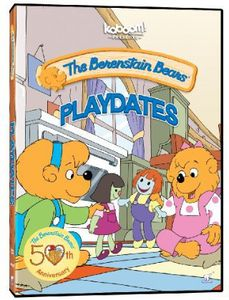 The Berenstain Bears: Playdates
