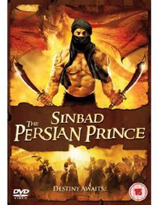 Sinbad the Persian Prince