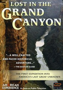 American Experience: Lost in the Grand Canyon