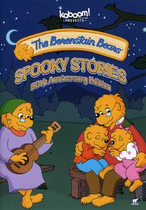 The Berenstain Bears: Spooky Stories