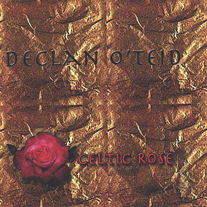 Celtic Rose