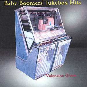 Baby Boomers' Jukebox Hits