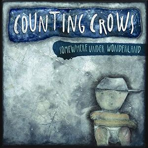 Counting Crows : Somewhere Under Wonderland