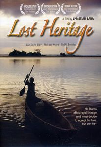 Lost Heritage