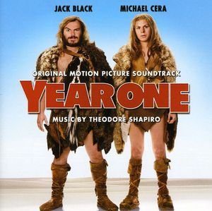 Year One (Original Soundtrack)