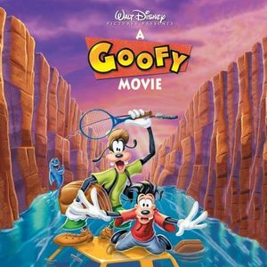 Goofy Movie (Original Soundtrack) [Import]