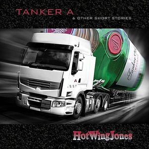 Tanker a & Other Short Stories