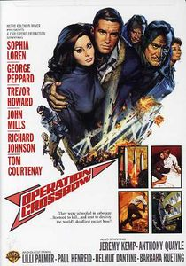 Operation Crossbow [Widescreen]
