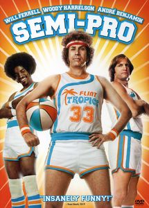 Semi-Pro [Widescreen] [Full Frame] [Rated] [O-Sleeve]