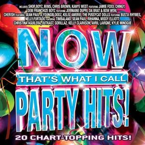 Now Party Hits /  Various