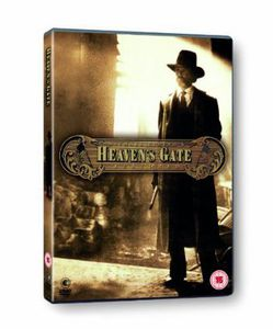 Heaven's Gate: Restored Edition [Import]