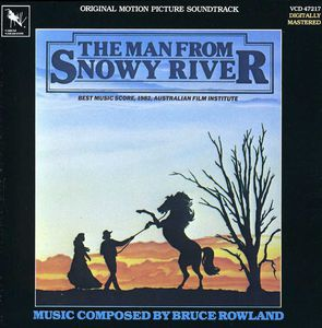 Man from Snowy River (Original Soundtrack)