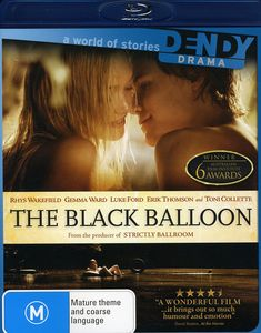 Black Balloon [Import]