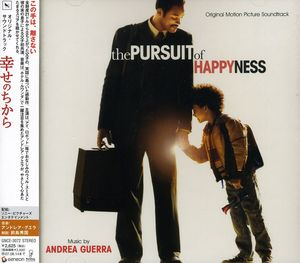 Pursuit of Happyness (Original Soundtrack) [Import]