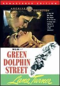 Green Dolphin Street (1947) [Import]