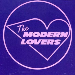 The Modern Lovers [Bonus Tracks]