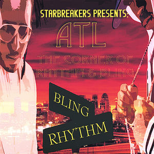 Atl the Corner of Rhythm & Bling