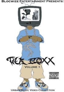 Tha Boxx 1: Urban Video Collection /  Various