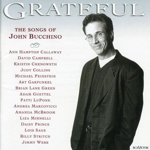 Grateful: Songs of John Bucchino