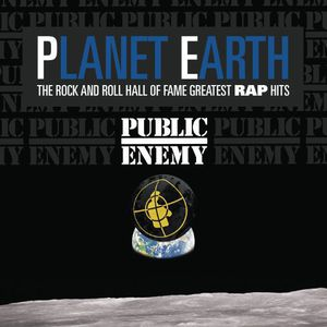 Planet Earth: Rock & Roll Hall of Fame Greatest