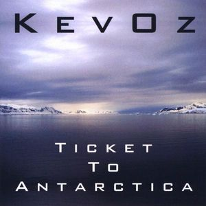 Ticket to Antarctica