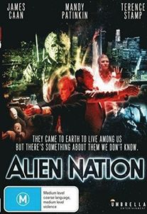 Alien Nation [Import]