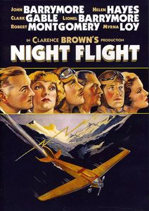 Night Flight [1933] [Remastered]