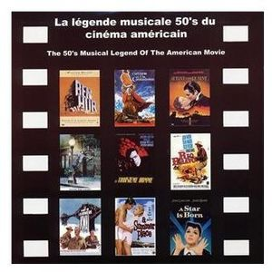 La Legende Musicale 50's Du Cinema [Import]