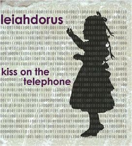 Kiss on the Telephone