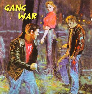 Gang War /  Various