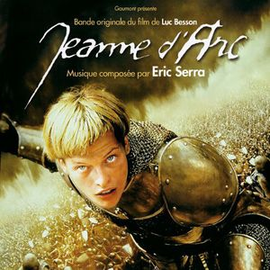 Joan of Arc (Original Soundtrack) [Import]