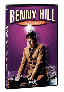 Benny Hill: The Lost Years