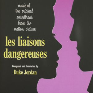 Les Liaisons Dangereus Soundtrack (Original Soundtrack) [Import]