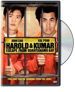 Harold and Kumar Escape From Guantanamo Bay [WS] [Rated]