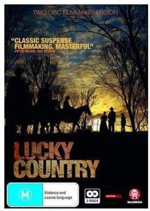 Lucky Country-Aden Young