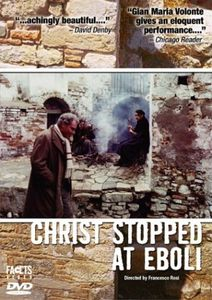 Christ Stopped At Eboli [Subtitled]