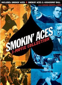 Smokin Aces Collection