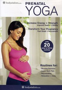 Getting Started With Prenatal Yoga