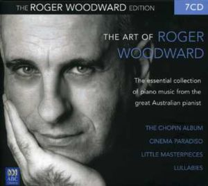 Art of Roger Woodward