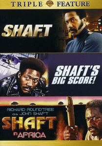 Shaft /  Shaft's Big Score /  Shaft in Africa