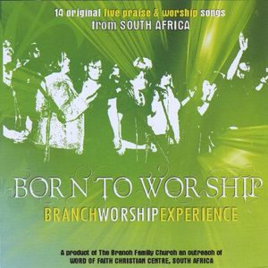 Born to Worship